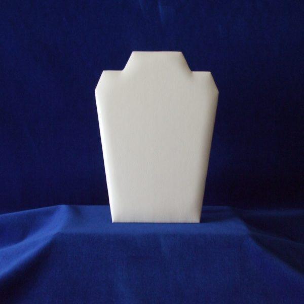 suport piele ecologica pentru lanturi sau coliere